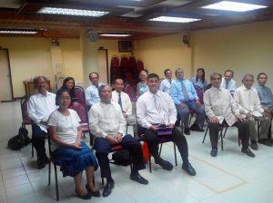 Cebu congregation