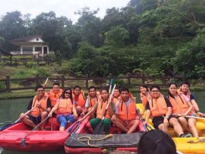 FOT 2015 Teen activity