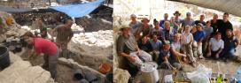 PCG Ophel Excavation 2013