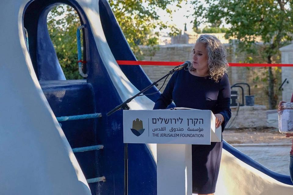 Ariella Bernstein of Jerusalem Foundation.jpg