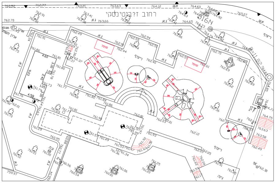 kingdom-theme-plan-in-childrens-playground