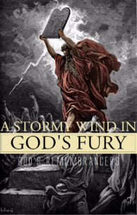 A Stormy Wind in God's Fury