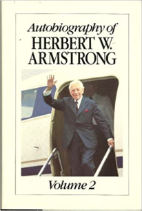 Autobiography of Herbert W. Armstrong Vol 2