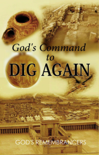 God's Command to Dig Again