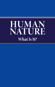Human Nature What is it