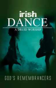 Irish Dance - A Druid Worship