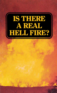 Is There A Real Hell Fire