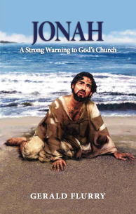 Jonah A Strong Warning to God's Church