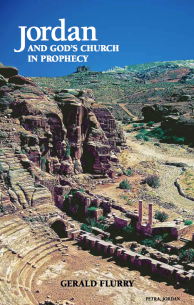 Jordan and God's Church in Prophecy