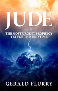 Jude The Most Urgent Prophecy Yet For This End-Time