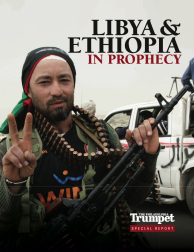 Libya and Ethiopia in Prophecy