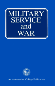 Military Service and War