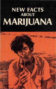 New Facts About Marijuana