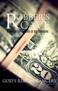 Robber's Cave - A PCG Landmark