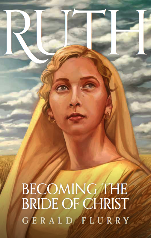 Ruth Becoming the Bride of Christ