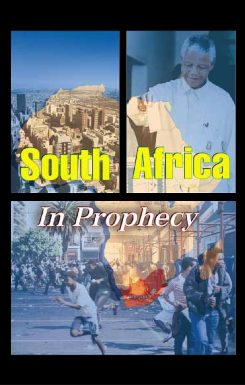 South Africa in Prophecy