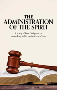 The Administration of the Spirit