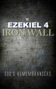 The Ezekiel 4 Iron Wall