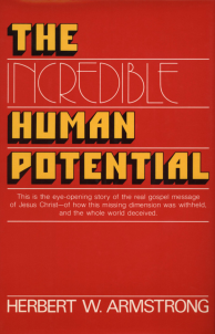 The Incredible Human Potential