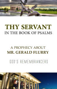 Thy Servant in the Book of Psalms - A Prophecy About Mr. Gerald Flurry