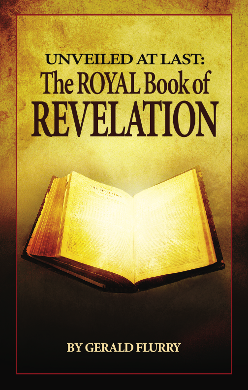 Unveiled At Last The Royal Book of Revelation