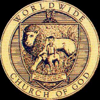 Worldwide Church of God Logo