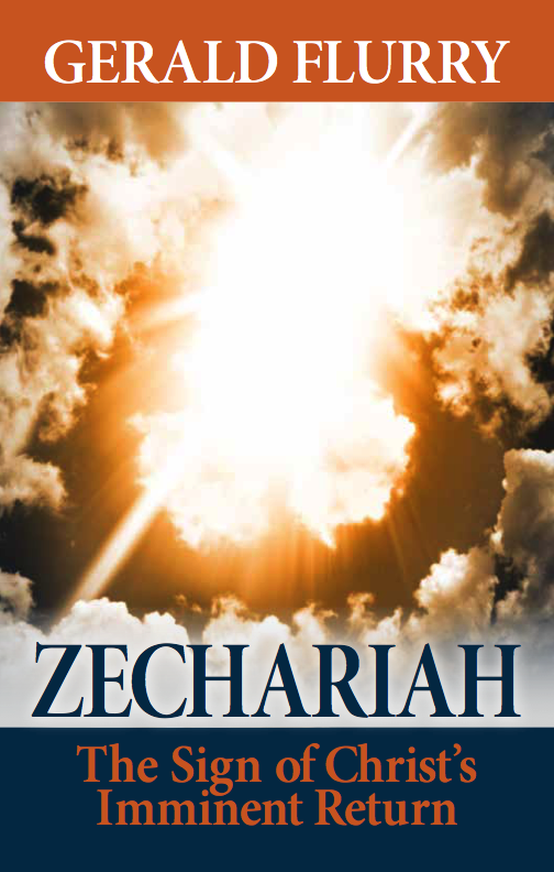 Zechariah The Sign of Christ's Imminent Return