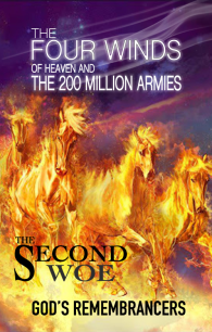 The Four Winds of Heaven and the 200 Million Armies - The Second Woe