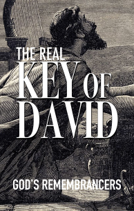 The Real Key of David