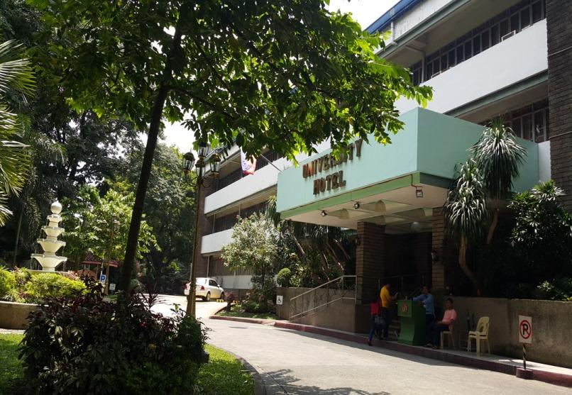 U.P. Hotel